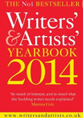 Writers and Artists Yearbook 2010