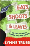 Lynne Truss - Eats Shoots and Leaves